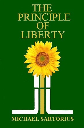Principle of Liberty